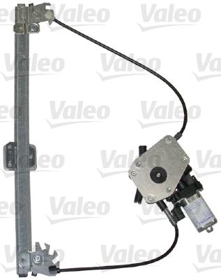 Mecanisme de leve vitre VALEO 850240 (X1)