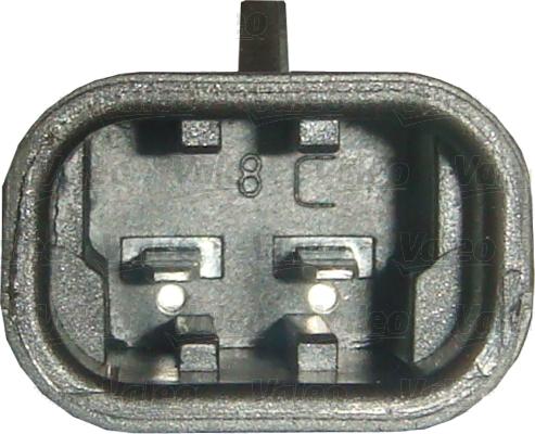 Mecanisme de leve vitre VALEO 850248 (X1)