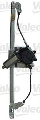 Mecanisme de leve vitre VALEO 850251 (X1)