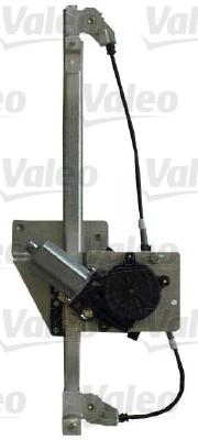 Mecanisme de leve vitre VALEO 850253 (X1)