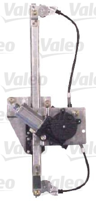 Mecanisme de leve vitre VALEO 850257 (X1)