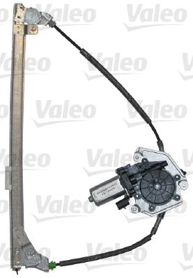 Mecanisme de leve vitre VALEO 850312 (X1)