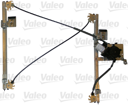 Mecanisme de leve vitre VALEO 850394 (X1)
