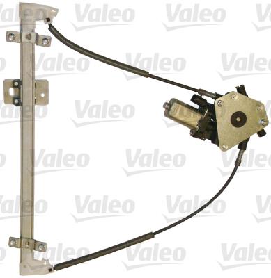 Mecanisme de leve vitre VALEO 850441 (X1)