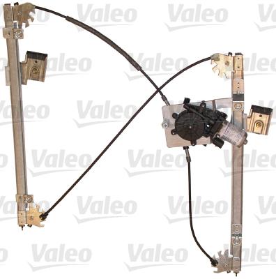 Mecanisme de leve vitre VALEO 850450 (X1)