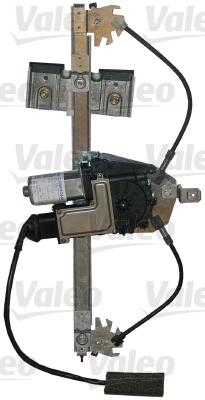 Mecanisme de leve vitre VALEO 850454 (X1)