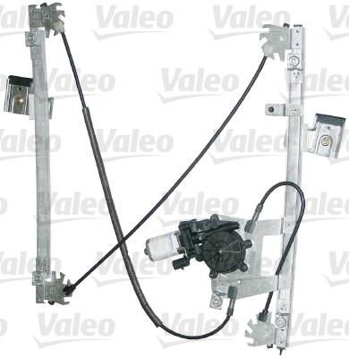 Mecanisme de leve vitre VALEO 850505 (X1)