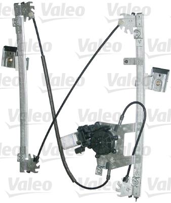Mecanisme de leve vitre VALEO 850507 (X1)