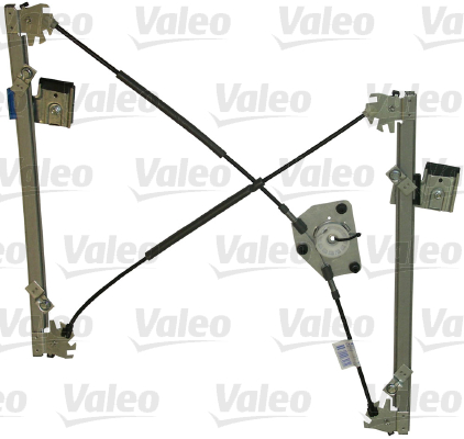 Mecanisme de leve vitre VALEO 850523 (X1)