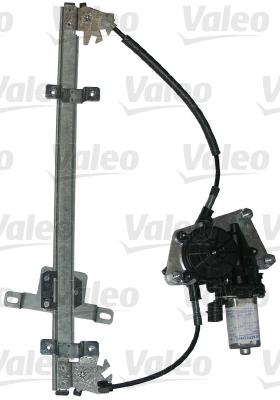 Mecanisme de leve vitre VALEO 850530 (X1)