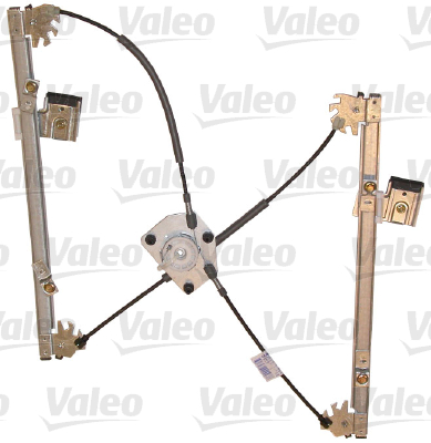 Mecanisme de leve vitre avant VALEO 850581 (X1)