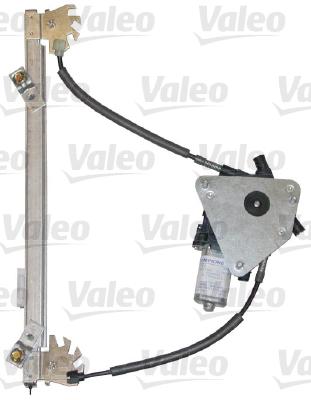Mecanisme de leve vitre VALEO 850589 (X1)