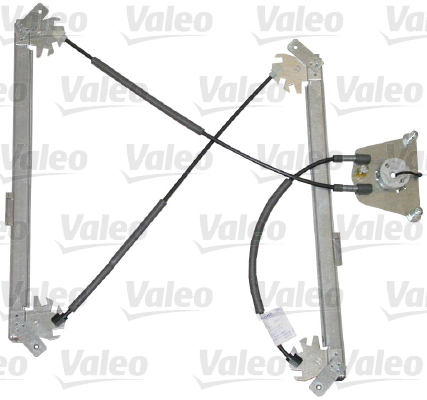 Mecanisme de leve vitre avant VALEO 850618 (X1)