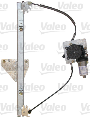 Mecanisme de leve vitre VALEO 850658 (X1)