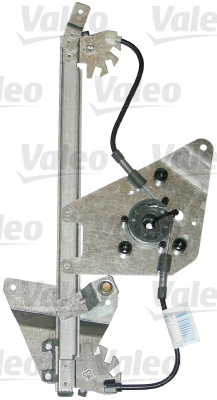 Mecanisme de leve vitre VALEO 850680 (X1)