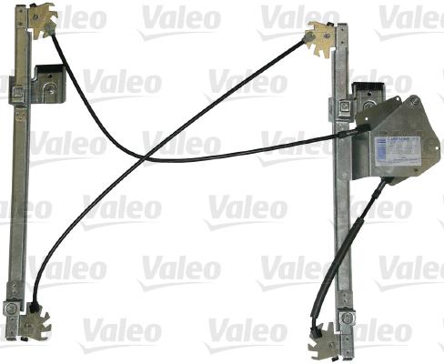 Mecanisme de leve vitre VALEO 850706 (X1)