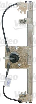 Mecanisme de leve vitre VALEO 850740 (X1)