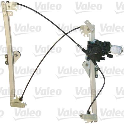 Mecanisme de leve vitre VALEO 850765 (X1)