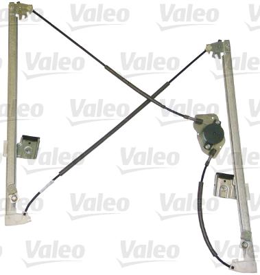 Mecanisme de leve vitre VALEO 850767 (X1)