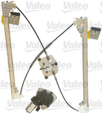 Mecanisme de leve vitre VALEO 850837 (X1)