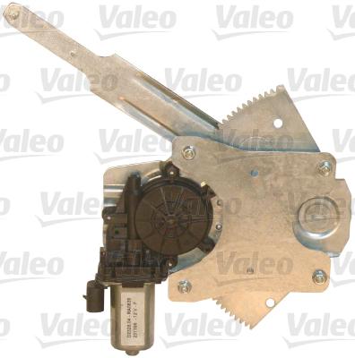 Mecanisme de leve vitre VALEO 850838 (X1)