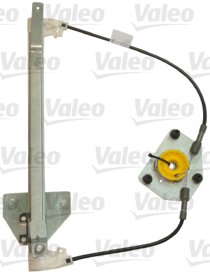 Mecanisme de leve vitre VALEO 850850 (X1)