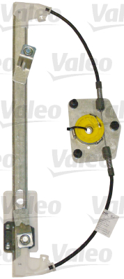 Mecanisme de leve vitre VALEO 850870 (X1)