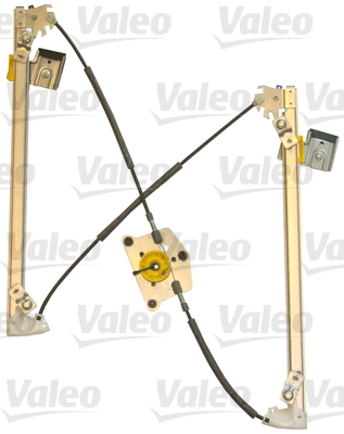 Mecanisme de leve vitre VALEO 850898 (X1)