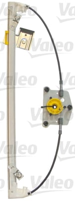 Mecanisme de leve vitre VALEO 850901 (X1)