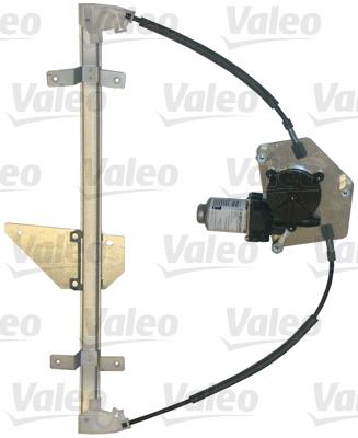 Mecanisme de leve vitre VALEO 850913 (X1)