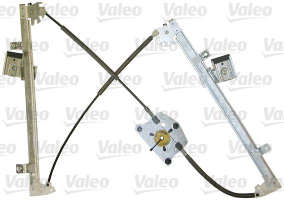 Mecanisme de leve vitre VALEO 850915 (X1)