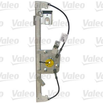 Mecanisme de leve vitre VALEO 850984 (X1)