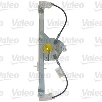 Mecanisme de leve vitre VALEO 850988 (X1)