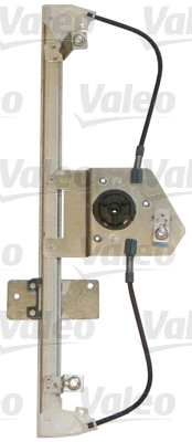 Mecanisme de leve vitre VALEO 851010 (X1)