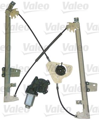 Mecanisme de leve vitre VALEO 851023 (X1)