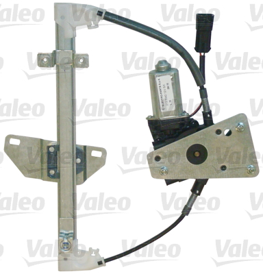 Mecanisme de leve vitre VALEO 851024 (X1)
