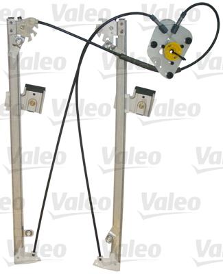 Mecanisme de leve vitre VALEO 851085 (X1)
