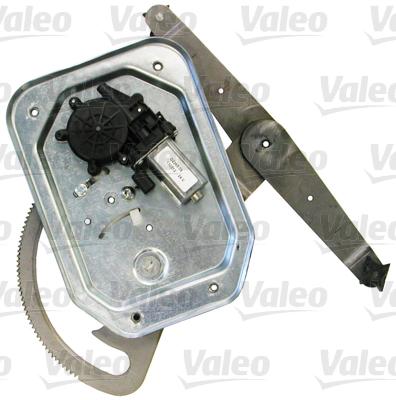 Mecanisme de leve vitre VALEO 851086 (X1)
