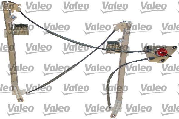Mecanisme de leve vitre avant VALEO 851099 (X1)