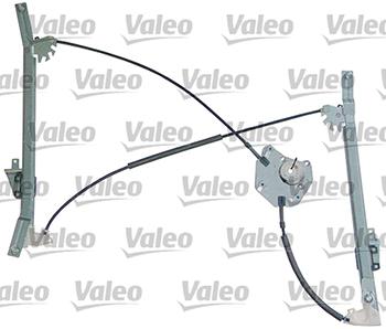 Mecanisme de leve vitre VALEO 851109 (X1)