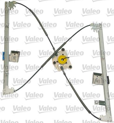 Mecanisme de leve vitre VALEO 851126 (X1)