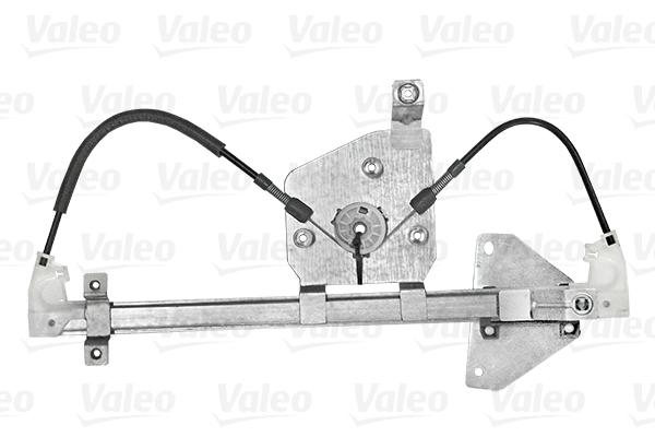 Mecanisme de leve vitre VALEO 851241 (X1)