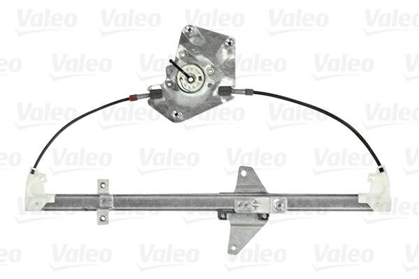 Mecanisme de leve vitre VALEO 851246 (X1)