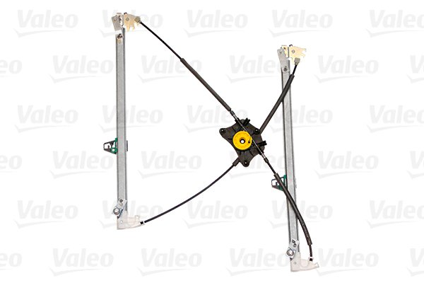 Mecanisme de leve vitre VALEO 851257 (X1)