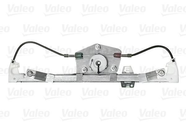 Mecanisme de leve vitre VALEO 851261 (X1)