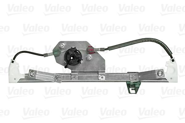 Mecanisme de leve vitre VALEO 851282 (X1)