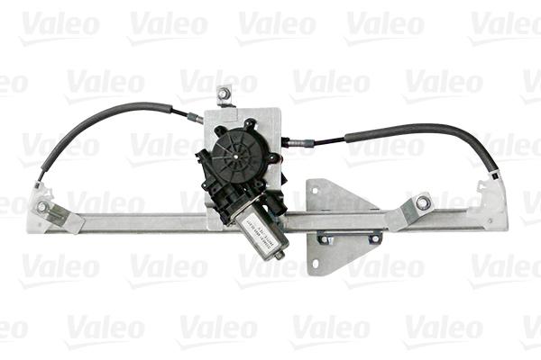 Mecanisme de leve vitre VALEO 851291 (X1)