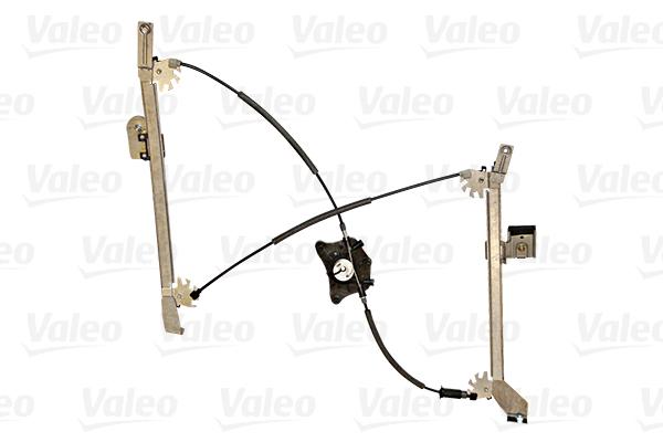 Mecanisme de leve vitre VALEO 851298 (X1)