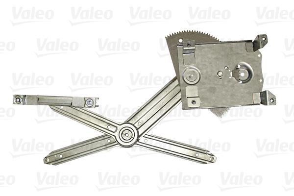 Mecanisme de leve vitre VALEO 851301 (X1)