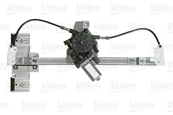 Mecanisme de leve vitre VALEO 851351 (X1)